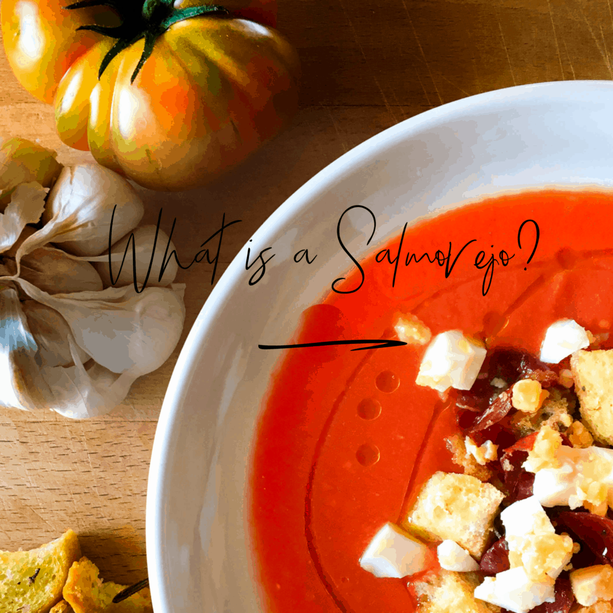 Difference Magimix Et Thermomix salmorejo thermomix recipe